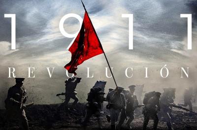 1911 Revolución