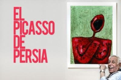 El Picasso de Persia