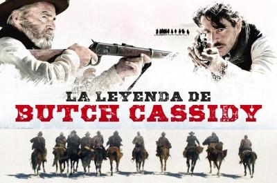 La leyenda de Butch Cassidy
