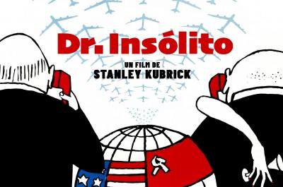 Dr. Insólito