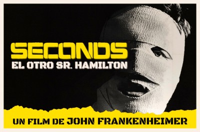 Seconds: El otro Sr. Hamilton