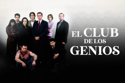 El club de los genios
