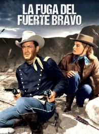 La fuga del Fuerte Bravo