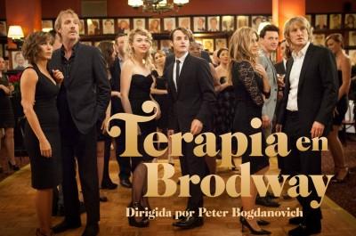 Terapia en Broadway