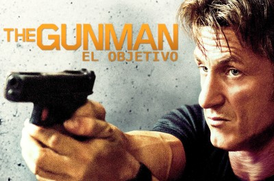 The Gunman: El objetivo