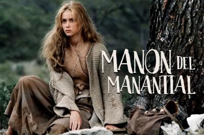 Manon del manantial