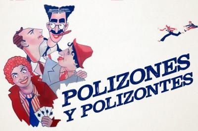 Polizones y polizontes
