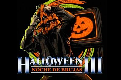 Halloween III - Noche de brujas