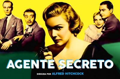 Agente secreto