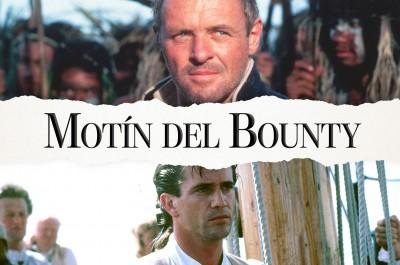 Motín del Bounty