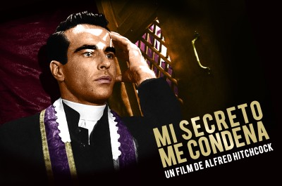 Mi secreto me condena