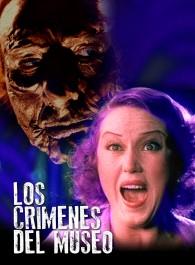 Los crímenes del museo