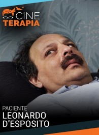 Cine Terapia - Leonardo D'Espósito