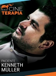 Cine Terapia - Kenneth M