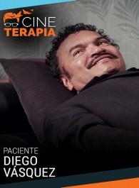 Cine Terapia - Diego Vásquez
