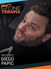 Cine Terapia - Diego Papic