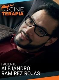 Cine Terapia - Alejandro Ramírez Rojas