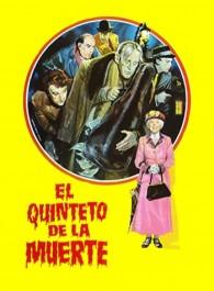 Ver El Quinteto De La Muerte Online En Hd Películas En Qubit Tv