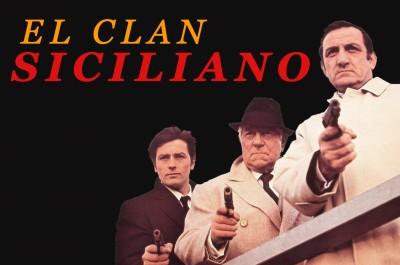 El clan siciliano