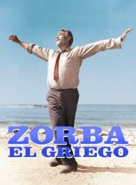 Zorba, el griego