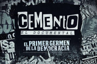 Cemento, el documental