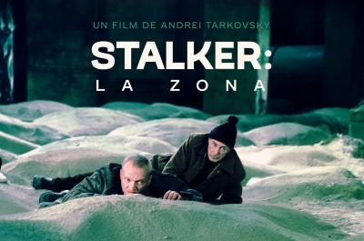 Stalker: La zona