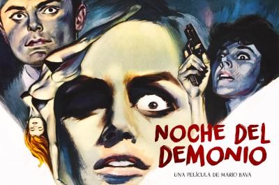 Noche del demonio