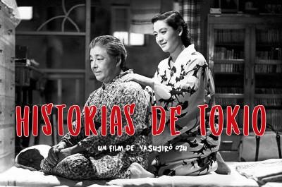 Historias de Tokio