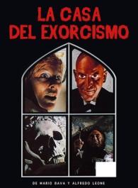 La casa del exorcismo