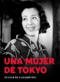 Una mujer de Tokyo