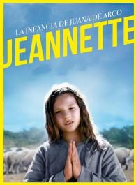 Jeannette: La infancia de Juana de Arco