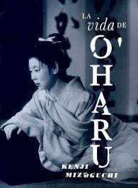 La vida de O'Haru