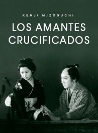Los amantes crucificados