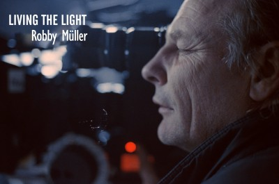 Living the Light - Robby Muller