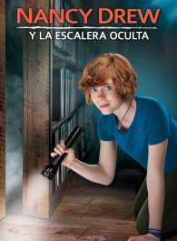 Nancy Drew y la escalera oculta
