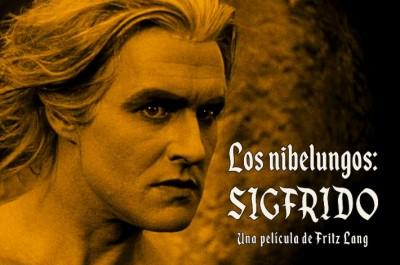 Los nibelungos: Sigfrido