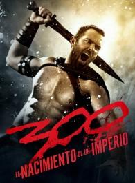 300: El nacimiento de un imperio