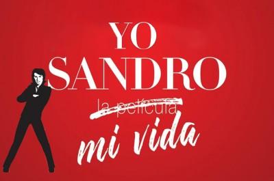 Yo Sandro, la película