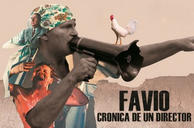 Favio: Crónica de un director