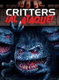 ¡Critters al ataque!