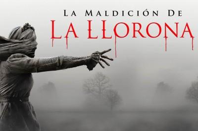 La maldición de La Llorona