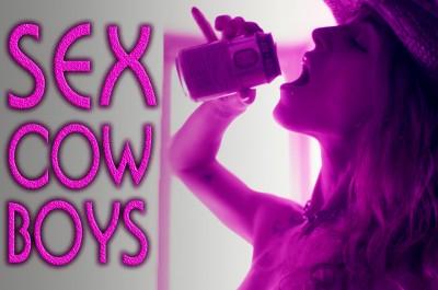 Sex Cowboys