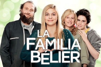 La familia Bélier
