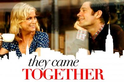 Y al final ellos... acabaron juntos