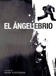 El ángel ebrio