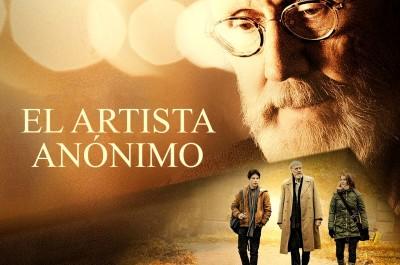 El artista anónimo
