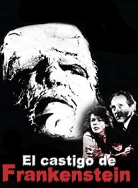 El castigo de Frankenstein