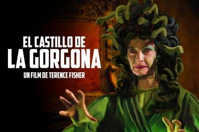El castillo de la Gorgona