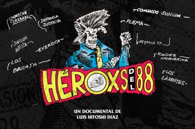 Héroxs del 88