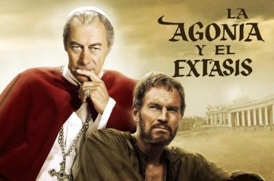 La agonía y el éxtasis